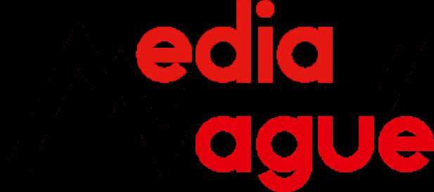 メディア・ヴァーグ ロゴ